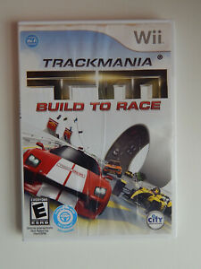 TrackMania-Build-to-Race-Game-in-Case-Nintendo-Wii-Track-Mania