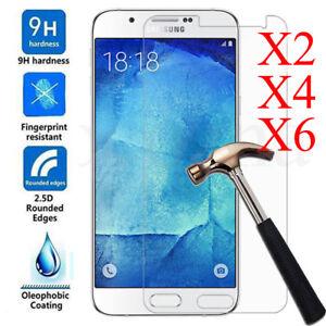 6Pcs-9H-Premium-Tempered-Glass-Screen-Protector-For-Samsung-Galaxy-J3-J5-J7-2017