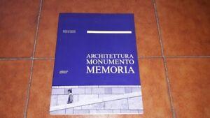 PAVAN-L-039-ARQUITECTURA-COMO-MONUMENTO-Y-MEMORIA-ED-ARSENAL-1987-CONFERENCIA