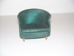 Attractive Image Is Loading Vtg 60s Ideal Petite Princess Fantasy Doll Furniture