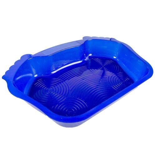 Poolmaster Swimming Pool Spa /& Hot Tub First Step Footbath Foot Cleaner