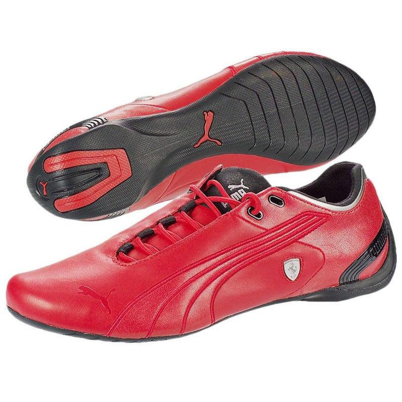 Future PUMA PUMA PUMA Cat ferrari m2 SF zapatos zapatillas talla 38 zapatillas de deporte de cuero nuevo  los clientes primero