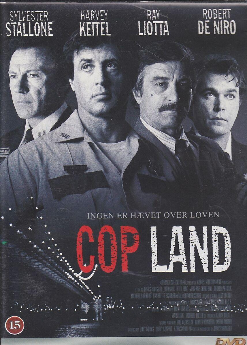 Politifolk cop
