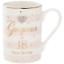 Happy-Birthday-Fine-China-Mug-Diamante-Heart-Age-Milestone-Present-Gift-Boxed thumbnail 4