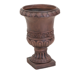 Image Is Loading Urn Garden Pots And Planters Decorative Large Outdoor