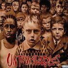Korn - Untouchables 2x Bronze Coloured Vinyl LP in Stock Follow Leader Issues