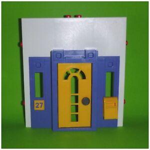 Wahl Schiebetür Trennwand mit Halterung aus Haus 3965-2 Playmobil