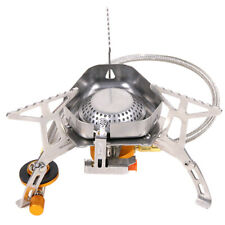 Brunner Winwall Portable Stove Top Wind Break Folding Cooking Camping