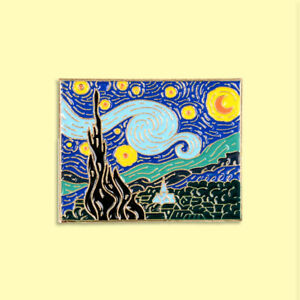Vincent-Van-Gogh-Starry-Night-enamel-pin