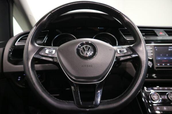 VW Touran 1,6 TDi 110 Highline DSG - billede 3