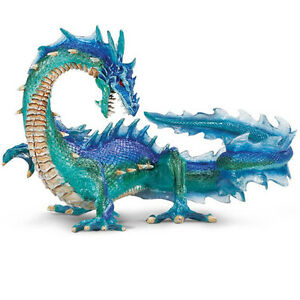 Sea-Dragon-Mythical-Realms-Safari-Ltd-NEW-Toys-Educational-Figurines-Fantasy