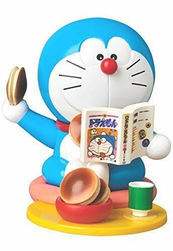 Doraemon relaxation Doraemon UDF Medicom Toy Fujiko Fujio Museumack F
