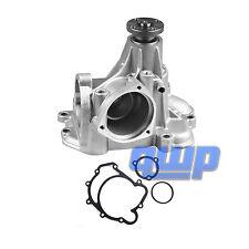 For Mercedes W124 R129 W140 400E 500SEC Engine Water Pump w//o Thermostat GRAF