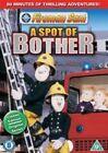 Fireman Sam a Spot of Bother 5034217423135 DVD Region 2