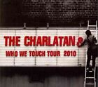Who We Touch Tour Brixton Academy 5060158732692 by Charlatans CD