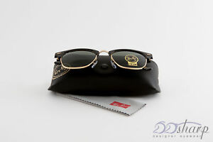 0cbfd68a5dffe Image is loading Ray-Ban-Eyeglasses-RB-3016-clubmaster-W0365-3N-