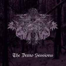 Fortíð - CD - The Demo Sessions (2016) | Norway | Black Metal