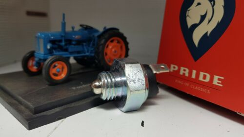 Fordson Super Dexta Große Traktor Neutral Druck Hebel Anlasser Sicherheit Switch