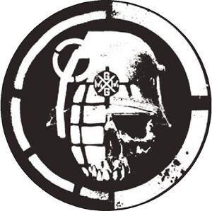 tričko pánské MEMORIAM - NUCLEAR BLAST
