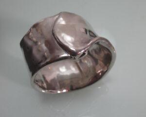 Armreif-Armspange-riesig-925-Silber-signiert-5-cm-breit-69-3-Gramm-schwer