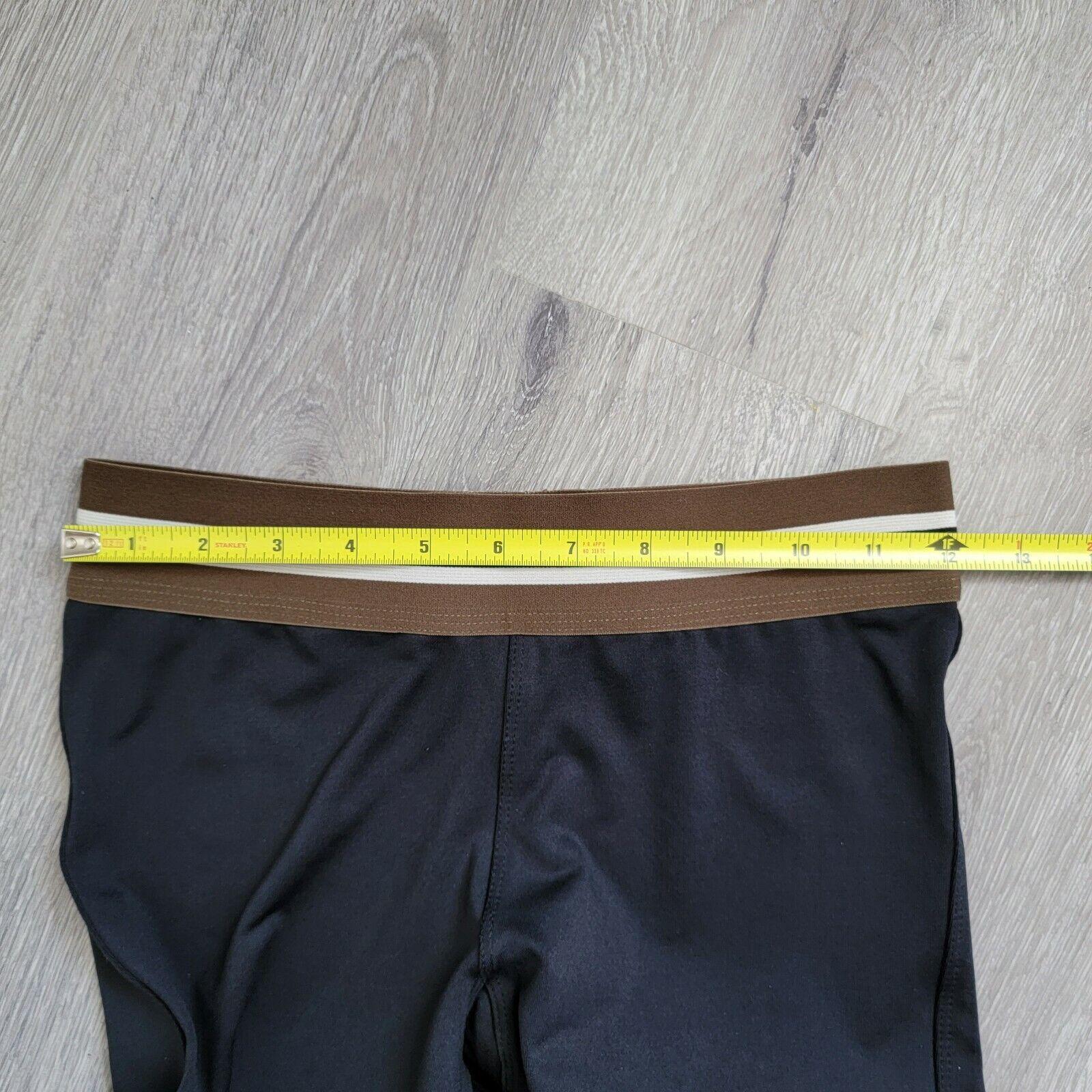 Olympia Activewear AJAX Full Lenght Black Jet Leg… - image 9