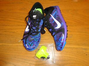 premium selection 8b9fe c0c6f Image is loading NIKE-ZOOM-XC-TRACK-AND-FIELD-MENS-RUNNING-