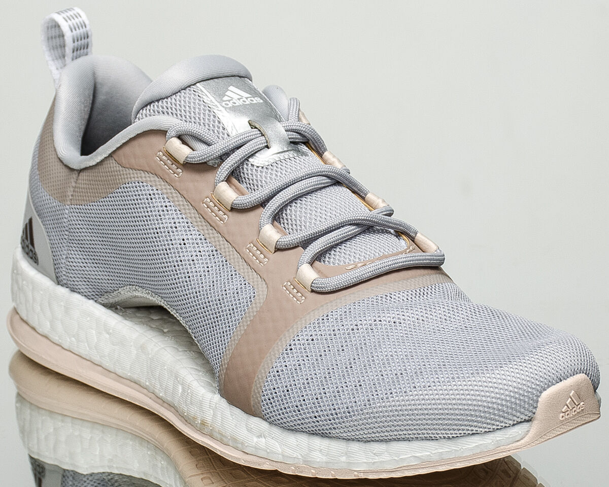 adidas WMNS pureboost X TR 2 pure boost women training shoes NEW grey BB3286 best-selling model of the brand