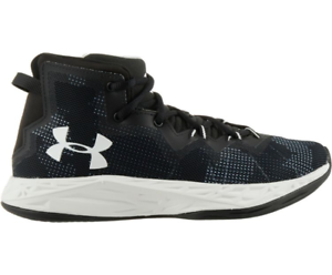 Under Armour BGS Lighting 4 High top