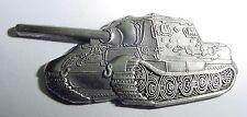 Pin Abzeichen Jagdtiger Panzer II WK ..........P8525