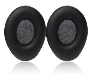 Replacement-Earpad-Cushions-For-Monster-Diamond-Tears-Edge-On-Ear-Headphone