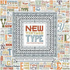 New Vintage Type: Classic Fonts for the Digital Age by Gail Anderson, Steven Heller (Paperback, 2009)