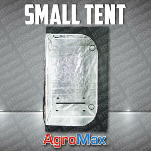 Image is loading AGROMAX-SMALL-GROW-TENT-SM-Mylar-light-reflective- & AGROMAX SMALL GROW TENT SM Mylar light reflective lab growlab 36 ...