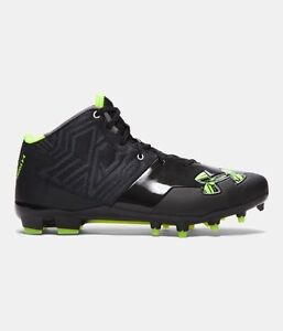 Image is loading Men-039-s-Under-Armour-Banshee-Mid-MC-
