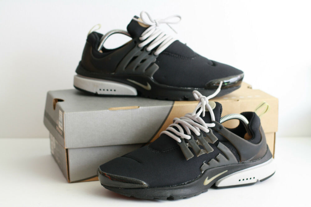 Vintage Nike Air Presto original og deadstock m 2000 Alpha sport Project Acronym- Chaussures de sport Alpha pour hommes et femmes 0f3e52