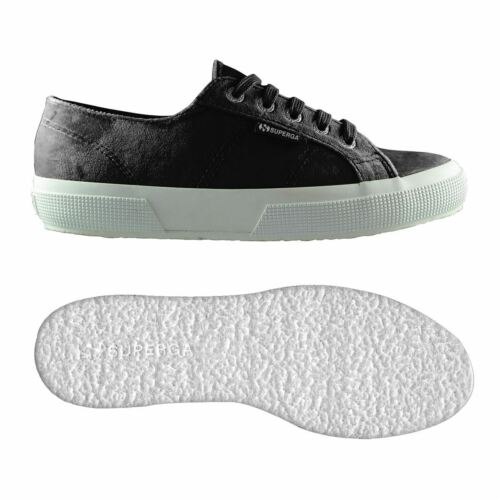 Superga LE SUPERGA Woman 2750-VELVETCHENILLEW Leisure Sneaker