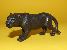 30) Schleich Schleichtier Raubkatze Black Panther 14126