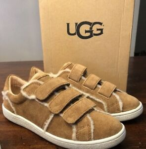 549cae8d904 Details about UGG ALIX SPILL SEAM 1091949 WOMAN'S SHOES SZ 10 CHESTNUT  AUTHENTIC*NEW