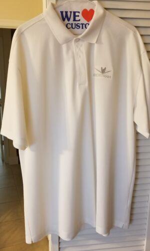 Bertram Yacht polo shirt XL