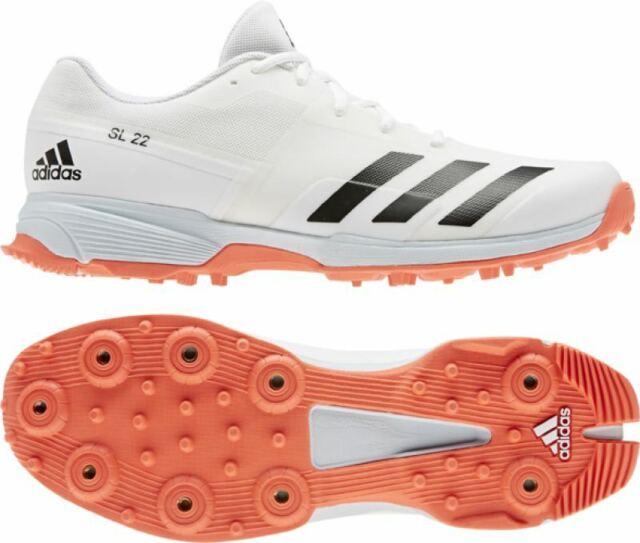 Sl22 FSII Spike Cricket Shoes