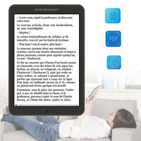 8 Slim E-ink Touch Screen 300ppi Wifi Ebook Reader 8gb Android 4.2 Pdf/txt/jpg