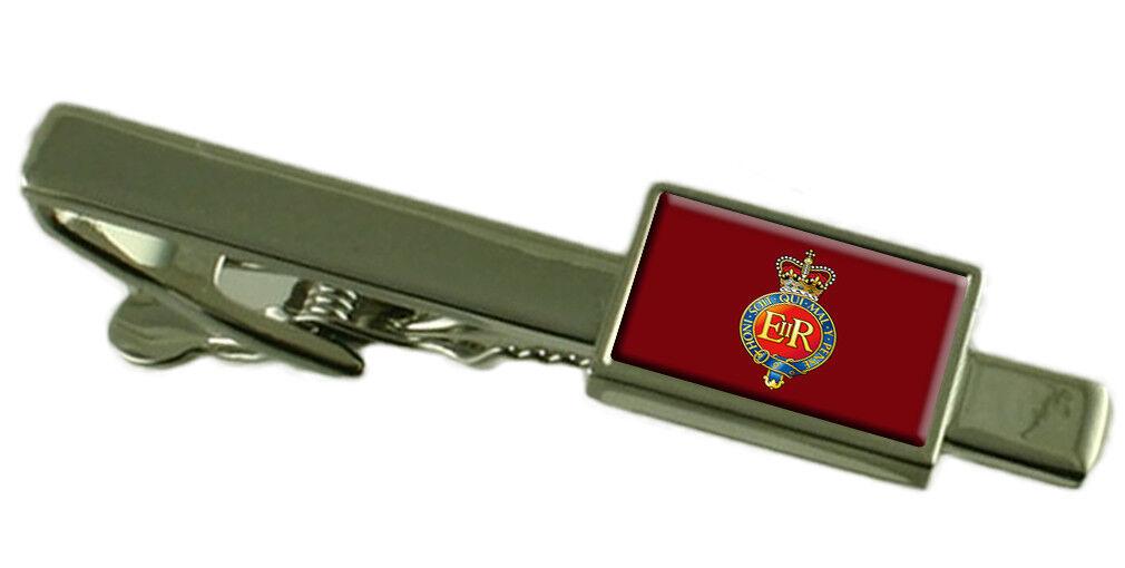 Militare Household Household Household Cavalry Regiment Fermacravatta Inciso b7d7d3