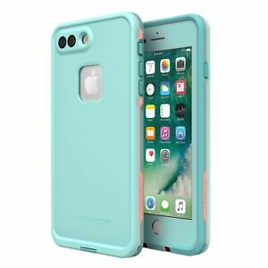 cheap for discount c3679 c6148 Lifeproof 77-56983 FRE Series Apple iPhone 7 & 8 Plus Waterproof Case -  Wipeout
