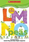 Lmnopeas and More Fun With Letters 0025192222009 DVD Region 1