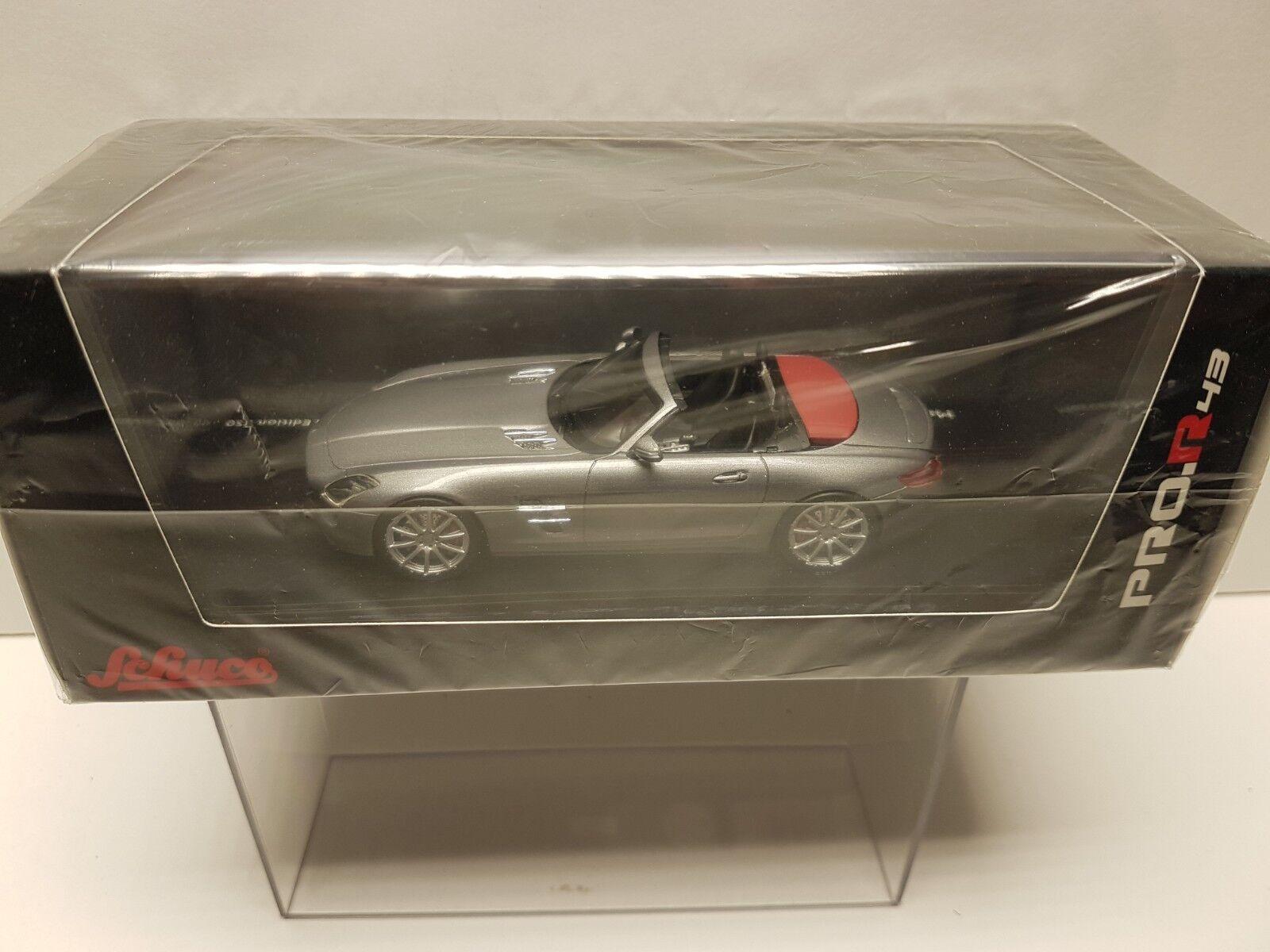 Mercedes Benz SLS AMG Roadster  Schucu 450887200