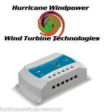 Hurricane Intelligent PV Solar Charge Controller 10 Amp 12/24 Volt