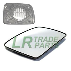 LAND-ROVER-DISCOVERY-3-NEW-FRONT-LHS-PASSENGER-N-S-HEATED-DOOR-WING-MIRROR-GLASS