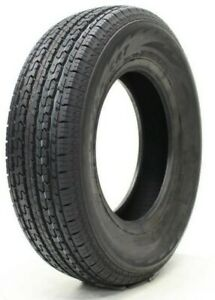 ST 225//75R15 LRE 10 PR West Lake Radial Trailer Tire camper rv utility