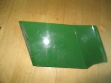 john Deere  LX172 LX188 LX178 right hand lower pedestal side panel part# M116032