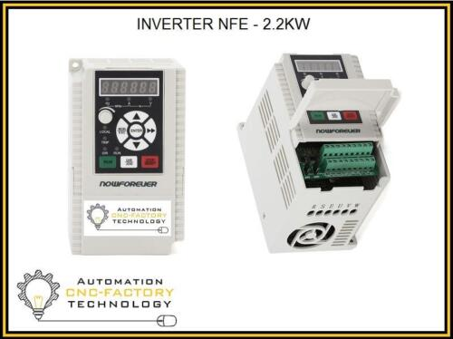 INVERTER NOWFOREVER 2.2KW