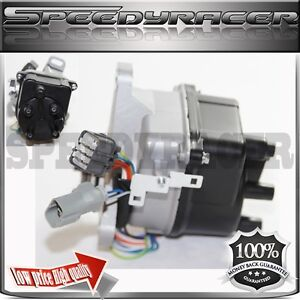 Image Is Loading NEW Ignition Distributor Fit 92 95 Honda Civic